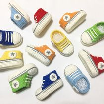 [DEAR MY BABY] PASTEL BABY SNEAKERS 12 COLOR (ベビー)