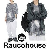 Raucohouse WATERY DYEING OVER 1/2 T JH337 追跡付