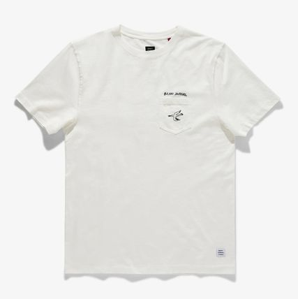 BANKS Tシャツ・カットソー 【BANKS JOURNAL】☆半袖T-シャツ☆TY WILLIAMS CALYPSO TEE(2)