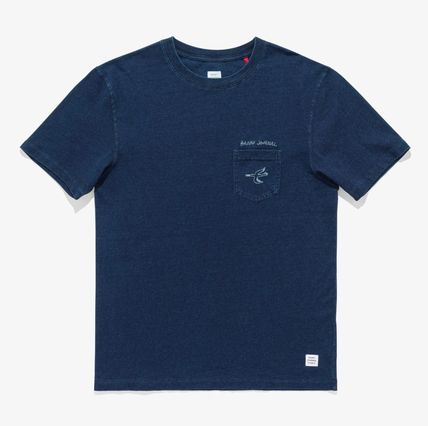 BANKS Tシャツ・カットソー 【BANKS JOURNAL】☆半袖T-シャツ☆TY WILLIAMS CALYPSO TEE(6)
