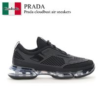 Prada cloudbust air sneakers