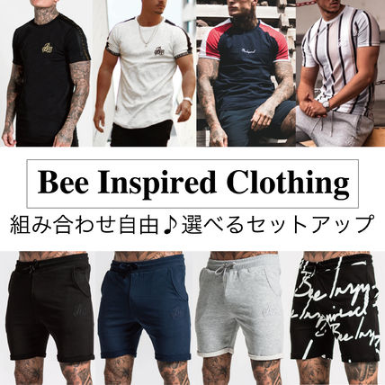 Bee Inspired Clothing セットアップ Bee Inspired Clothing* 組み合わせ自由♪ 選べる セットアップ