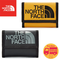 THE NORTH FACE BASE CAMP WALLET BBM1265 追跡付