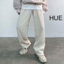 HUE Spring Pleats Pants (2color)