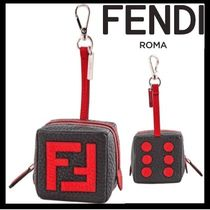 FENDI / Dice Coin Charm【送料関税込】