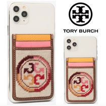 Tory Burch PERRY NEEDLEPOINT カードポケット