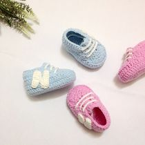[DEAR MY BABY] PASTEL BABY N SNEAKERS 12 COLOR (ベビー)