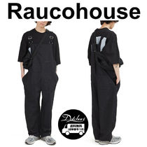 Raucohouse WIND OVERALL PANTS JH340 追跡付