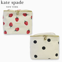 【kate spade】Lunch Tote【国内配送】