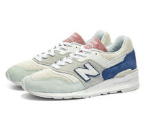 国内発送 NEW BALANCE M997SOA made in USA 25cm