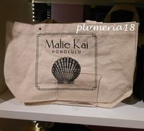 【ハワイ限定】Malie Kai Honolulu-regular tote