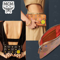 【MCM】MULTI CROSSBODY BAG (MXEAAZX01CA/MXEAAZX01BA )