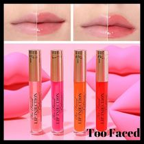 【Too Faced】】Lip Injection Extreme ボリュームアップグロス