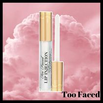 【Too Faced】】Lip Injection Extremeリップお試しミニ