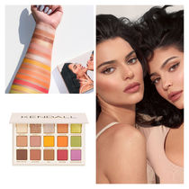 ☆Kendall × Kylie collection ☆アイシャドウパレット15色