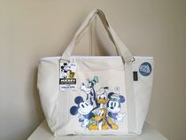 Disney Mickey Mouse and Friends Cooler Tote クーラートート
