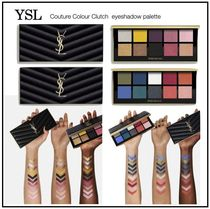 【YSL】限定 Couture Colour Clutch eyeshadowパレット