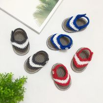 [DEAR MY BABY] KNITTING BABY FLEET FLOP SANDALS 20 COLOR