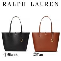 【Ralph Lauren】●セール●Pebble Reversible Tote