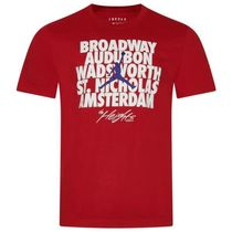 nike ナイキ ジョーダン Jordan NYC Washington Heights Tシャツ