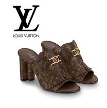 【Louis Vuitton】★MULE INDIANA