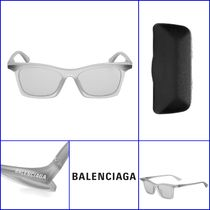 [BALENCIAGA] RIM RECTANGLE SUNGLASSES (送料関税込み)