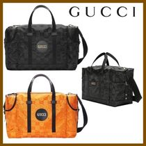 【GUCCI】Gucci Off The Grid ダッフルバッグ 2色