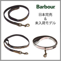 Barbour(バブアー) 首輪・ハーネス・リード 国内完売&未入荷【BARBOUR】バブアー タータンドッグリード3色