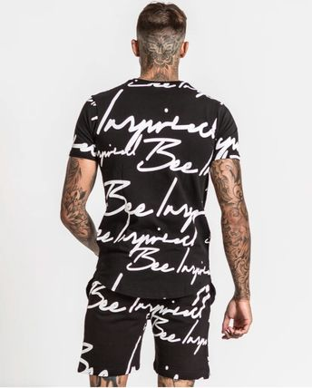 Bee Inspired Clothing セットアップ 大人気*Bee Inspired*セットアップBlack*国内発送関税送料込(4)