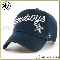 RH取扱 47Brand DALLAS COWBOYS MILLIE キャップ 帽子