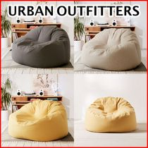 《URBAN OUTFITTERS》Holden ビーズクッション 3色展開