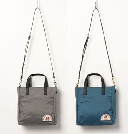 MARC JACOBS トートバッグ SALE! MARC JACOBS *COLLEGIATE* 2WAY ナイロントート♪(5)