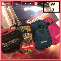★Supreme★ FW19 ★ Small Zip Pouch ★ スモールジップポーチ