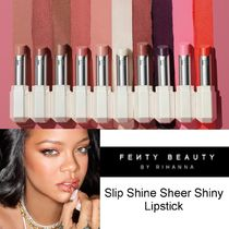 FENTY BEAUTY Slip Shine Sheer Shiny Lipstick