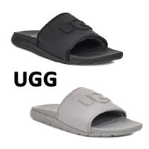【UGG】アグ XAVIER GRAPHIC SLIDE サンダル