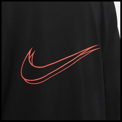 Nike Tシャツ・カットソー 国内発送・正規品★ナイキ NIKE★MEN'S NSW HBR WORLDWIDE L/S T(18)