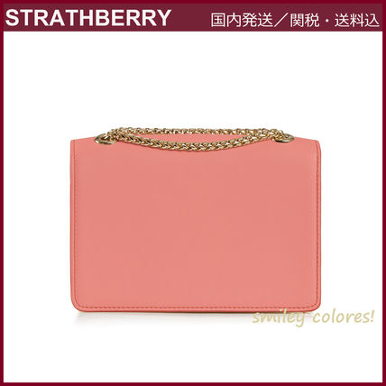 STRATHBERRY ショルダーバッグ・ポシェット 【新作 限定品!】STRATHBERRY×Miffy☆EAST/WEST MINI(5)