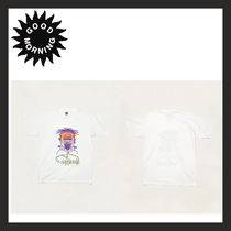 Good Morning Tapes★パリ 大人気 Apocalypse SS Tee