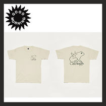 Good Morning Tapes★パリ 大人気 Gateways SS Tee