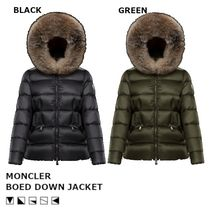 【AW20/完売必須】 MONCLER BOED ダウンジャケット 2color