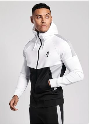 Gym King セットアップ gymking*CHIBA FULL ZIP POLY TRACKSUITセットアップ送関税込み(2)