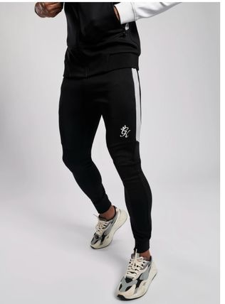Gym King セットアップ gymking*CHIBA FULL ZIP POLY TRACKSUITセットアップ送関税込み(6)