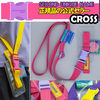 【NEW】「SECOND UNIQUE NAME」CROSS 正規品