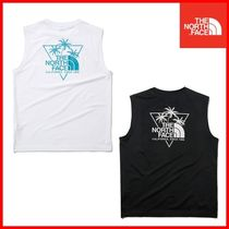 ☆THE NORTH FACE☆大人気 M'S SURF-MORE SLEEVELESS TEE☆