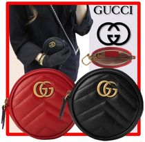 ☆送料・関税込☆グッチ☆GUCCI☆GG Marmont coin purse☆