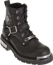 【SALE】Harley-Davidson Becky Riding Boot (Women's)