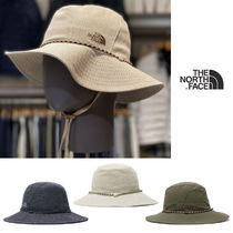 [THE NORTH FACE] NE3HL08 UNI SUMMER LUXE HAT バケットハット