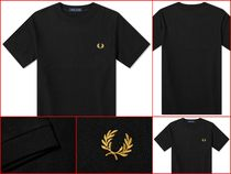 [FRED PERRY AUTHENTIC] PIQUE TEE (送関込)
