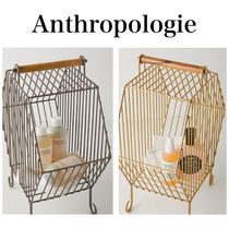 大人気☆【Anthropologie】Clancy Basket 選べる2色