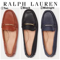 【Ralph Lauren】●セール●大人気●Briony Leather Driver